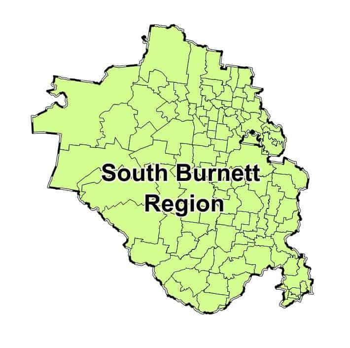 Website Design - South Burnett Area