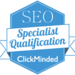 ClickMinded_SEO_Individual_Qualification_Badge200