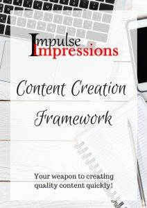 Content Creation Framework Download