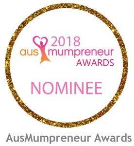 Ausmumpreneur Nominee Amy King Impulse Impressions - Web design & Digital Marketing