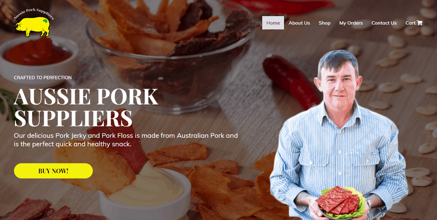 Aussie Pork Suppliers