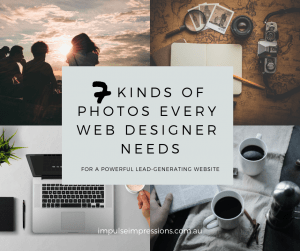 7 Kinds of Photos Every Designer Needs for a Powerful Lead-Generating Website