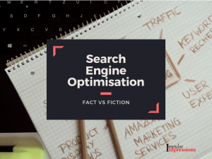 SEO fatcs vs fiction