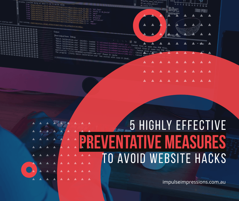 How to Avoid Website Hacks