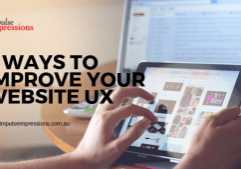5 Ways to Improve Your Website UX