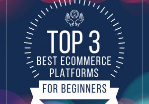 Best Ecommerce Platforms For Beginners