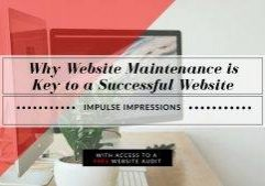 Why Website Maintenance is Key to a Successful Website (5)